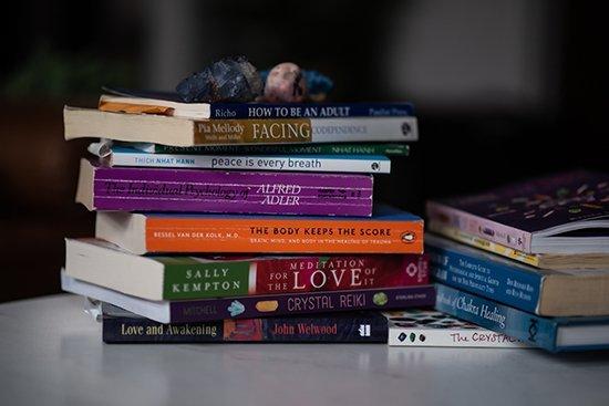Supervision books